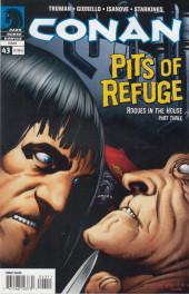 Conan (2003) -43- Pits of refuge