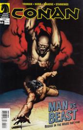 Conan (2003) -44- Man vs. beast