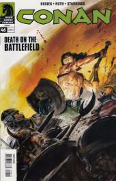 Conan (2003) -46- Death on the battlefield