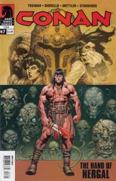 Conan (2003) -47- The spawn of Nergal