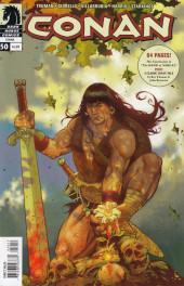 Conan (2003) -50- The hand of Nergal