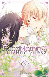 Good Morning, Little Briar-Rose -3- Tome 3