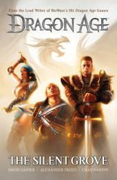 Dragon Age: The Silent Grove (2012) -INT- The Silent Grove