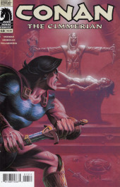 Conan the Cimmerian (2008) -13- Black Altar