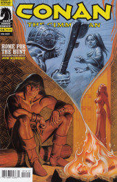 Conan the Cimmerian (2008) -14- Home for the Hunt