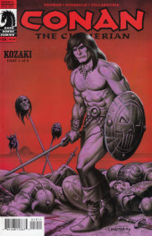 Conan the Cimmerian (2008) -19- Kozaki part one of three
