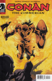 Conan the Cimmerian (2008) -21- Kozaki part three of three