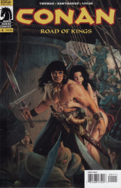 Conan: Road of Kings (2010) -1- Conan: Road of Kings #1