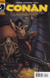 Conan: Road of Kings (2010) -2- Conan: Road of Kings #2