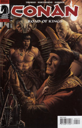 Conan: Road of Kings (2010) -4- Conan: Road of Kings #4