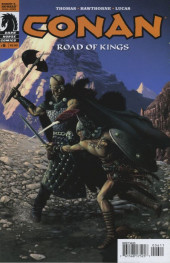 Conan: Road of Kings (2010) -6- Conan: Road of Kings #6