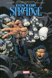 Doctor Strange -4- Récidive