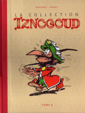 Iznogoud - La Collection (Hachette) -6- Tome 6