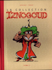 Iznogoud - La Collection (Hachette) -7- Tome 7