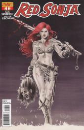 Red Sonja (2013) -1- Red Sonja #1