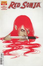 Red Sonja (2013) -8- Red Sonja #8