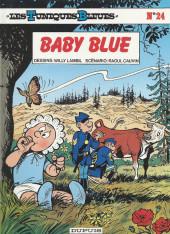 Les tuniques Bleues -24a1997- Baby blue