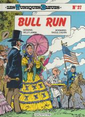 Les tuniques Bleues -27a1994- Bull run