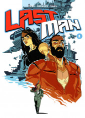 LastMan -8a17- Tome 8