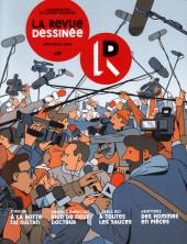 La revue dessinée -19- #19