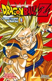 Dragon Ball Z -33- 7e partie : Le Réveil de Majin Boo 6