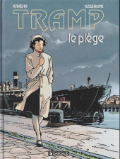 Tramp -1a99- Le piège