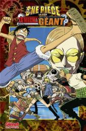 One Piece -HS22- Le mecha géant du château Karakuri
