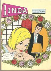 Linda (Arédit) -58- Les garçons ne sont pas malins