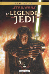 Star Wars - La légende des Jedi -4a2015- Les seigneurs des sith