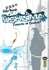 Ushijima - L'usurier de l'ombre -37- Tome 37
