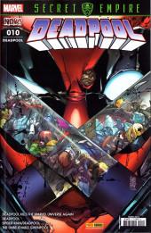 Deadpool (Marvel France 5e série - 2017) -10- Pas de quoi rire