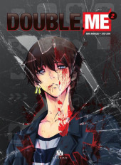Double.Me -2- Tome 2