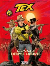 Tex (romanzi a fumetti) -7- Giustizia a corpus christi