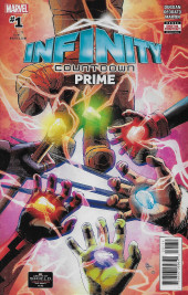 Infinity Countdown Prime (2018) -1- Issue 1