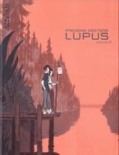 Lupus -2- Volume 2