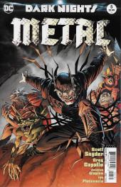 Dark Nights: Metal (2017) -5B- Issue #5