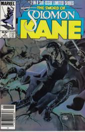 Solomon Kane (1985) -2- And faith, undying...