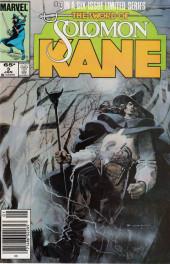 Solomon Kane (1985) -3- Blades of the brotherhood