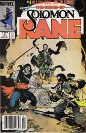 Solomon Kane (1985) -4- The prophet