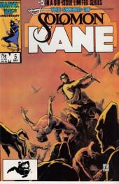 Solomon Kane (1985) -5- Hills of the dead