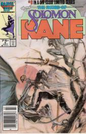 Solomon Kane (1985) -6- Wings in the night