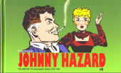 Johnny Hazard (Frank Robbins) -6- Vol 6: The Newspaper Dailies 1952-1954