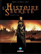 L'histoire secrète -5a2008- 1666
