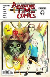 Adventure Time Comics (2016) -20- Adventure Time Comics