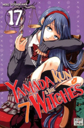 Yamada kun & the 7 Witches -17- Tome 17