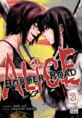 Alice on Border Road -3- Volume 03