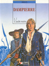 Dampierre -1- L'aube noire