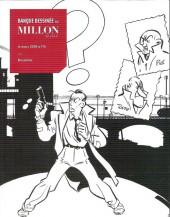 (Catalogues) Ventes aux enchères - Millon - Millon - Bandes Dessinées - 04 mars 2018 - Bruxelles