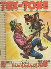 Tex-Tone -133- La bande à Gorman