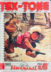 Tex-Tone -237- Les fréres Clark